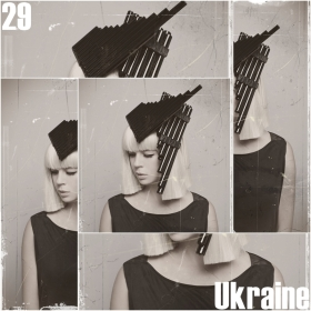 29 Ukraine