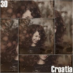 30 Croatia