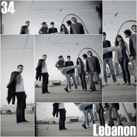 34 Lebanon