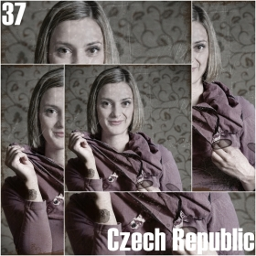 37 Czech Republic