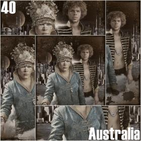 40 Australia