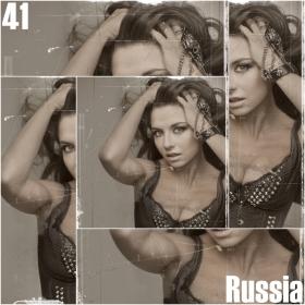 41 Russia