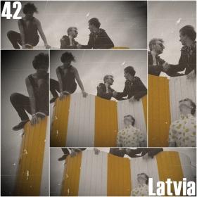 42 Latvia