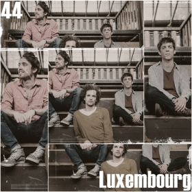 44 Luxembourg