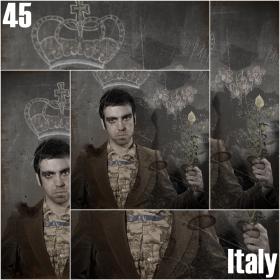 45 Italy
