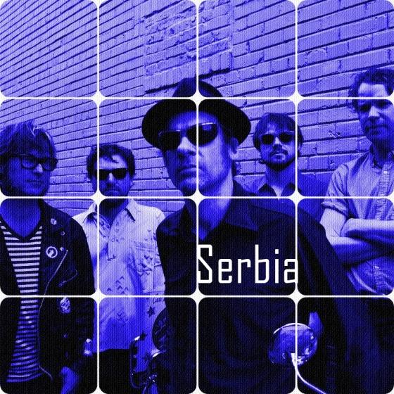 10 Serbia