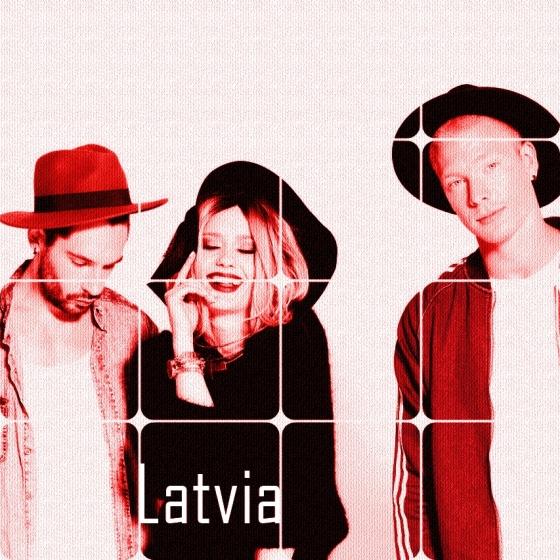 12 Latvia