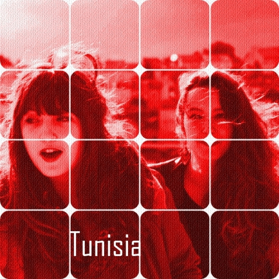 13 Tunisia