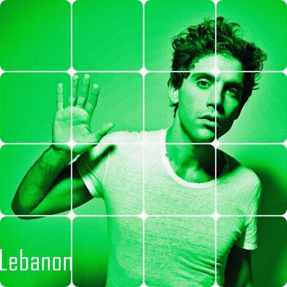14 Lebanon