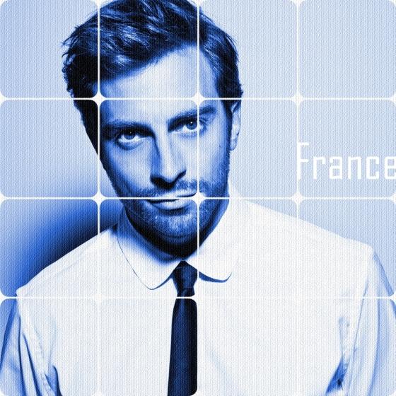 16 France