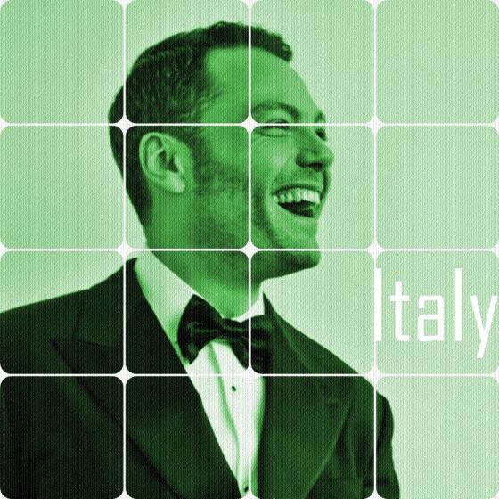 17 Italy