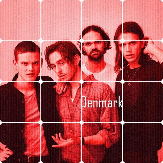 19 Denmark