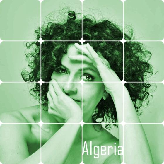 20 Algeria