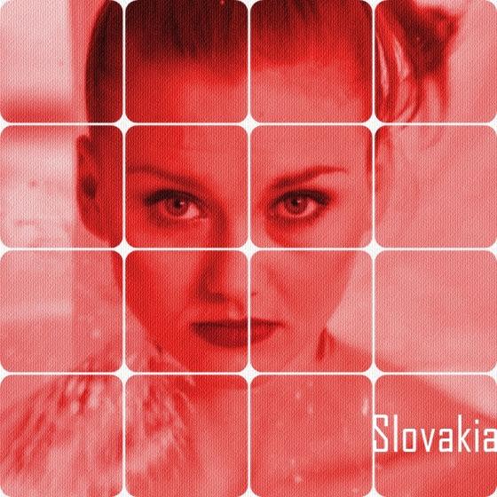 25 Slovakia