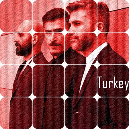 27 Turkey