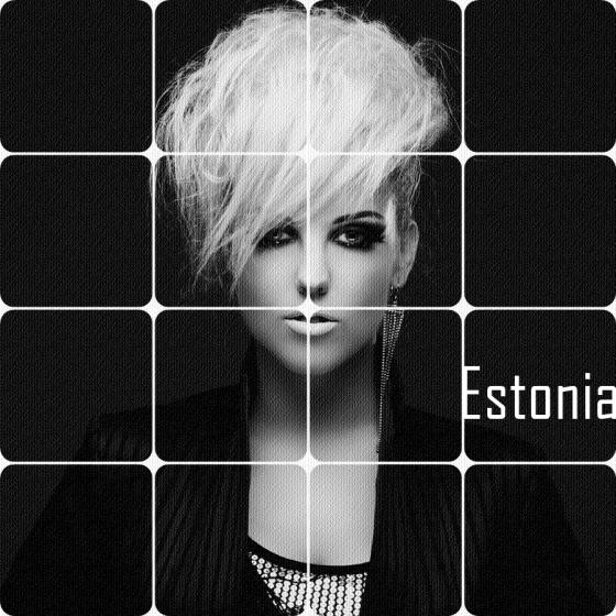 28 Estonia