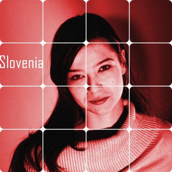 34 Slovenia