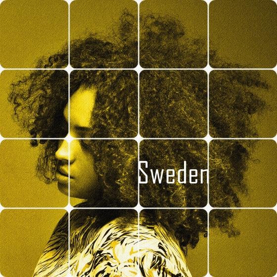 37 Sweden
