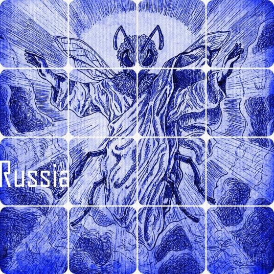 43 Russia