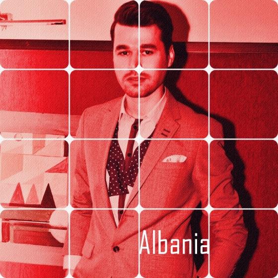 45 Albania