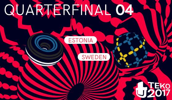 TEKO 2017: Quarterfinal 4! | The Eurovision Times