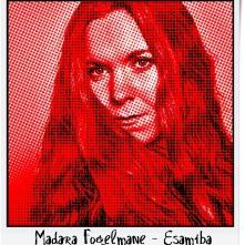 01 Latvia - Madara Fogelmane - Esamiba