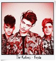 04 Italy - The Kolors - Frida