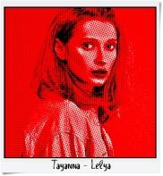 07 Ukraine - Tayanna - Lelya