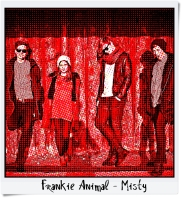 08 Estonia - Frankie Animal - Misty