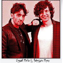 09 Italy - Ermal Meta & Fabrizio Moro - Non mi avete fatto niente
