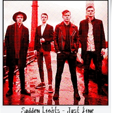 10 Latvia - Sudden Lights - Just fine