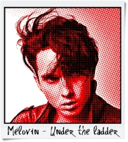 11 Ukraine - Mélovin - Under the ladder