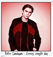 15 Sweden - Felix Sandman - Every single day