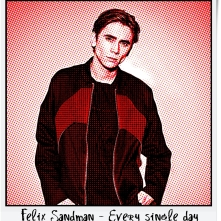15 Sweden - Felix Sandman - Every single day