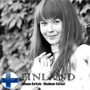 12 Finland
