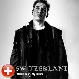 14 Switzerland