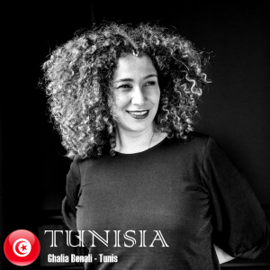 16 Tunisia