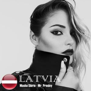 27 Latvia