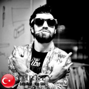32 Turkey