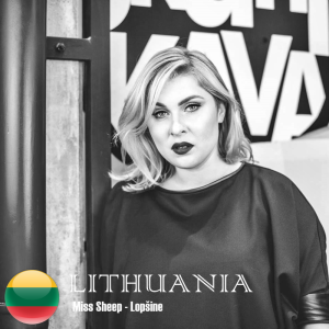 37 Lithuania