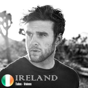 40 Ireland