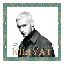 08 Ukraine - Khayat - Call for love