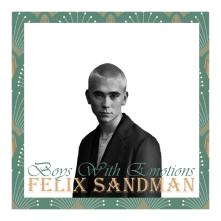 10 Sweden - Felix Sandman - Boys with emotions