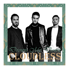 13 Ukraine - Cloudless - Drown me down